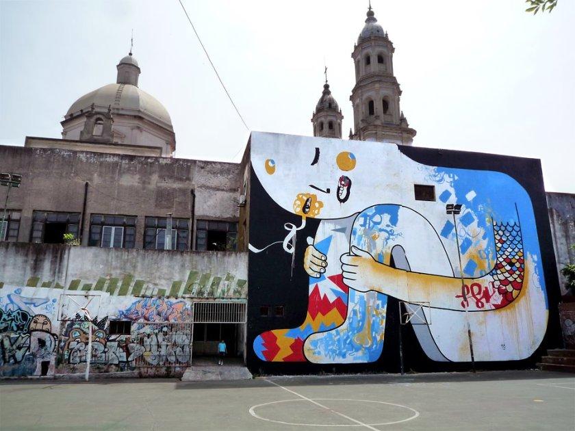 Tec+Chu+Defi+P3dro  *photo by graffitimundo