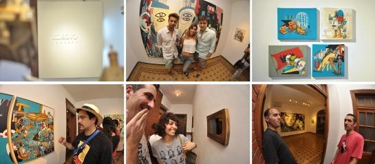 """""""Paraiso de Madera"""" en Kosovo Gallery"""