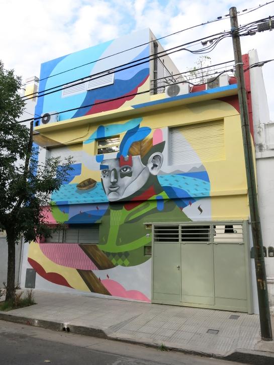 mural Vidal BAJA